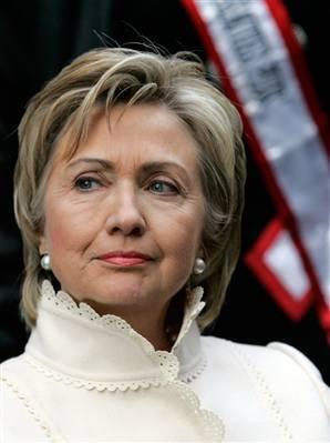 Hillary Clinton et l'avortement ivg