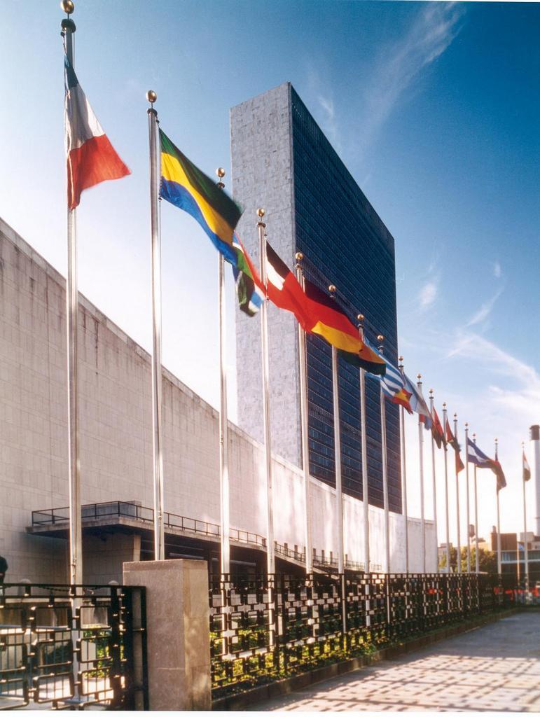 L'ONU continue de promouvoir l'avortement à l'échelle mondial