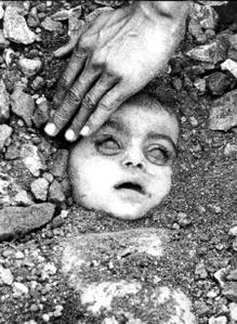 Infanticide en Allemagne : l'avortement de masse en cause